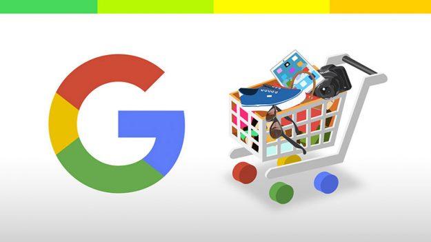 google shopping prestashop