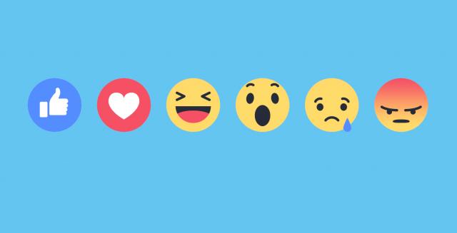 cómo crear una página de facebook
