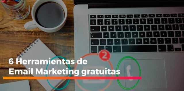 herramientas de email marketing gratuitas