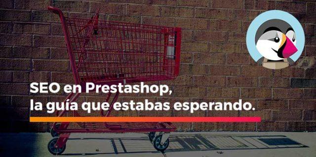SEO en Prestashop