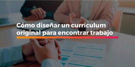curriculum original