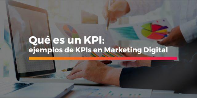 Qué es un KPI
