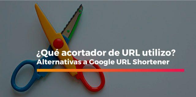 Acortador de URL