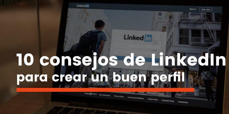 consejos LinkedIN