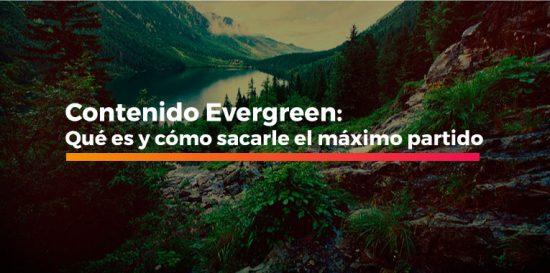 Contenido evergreen