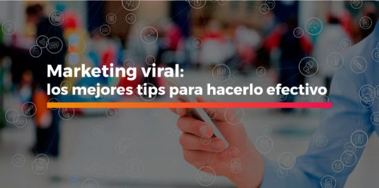 campaña de marketing viral