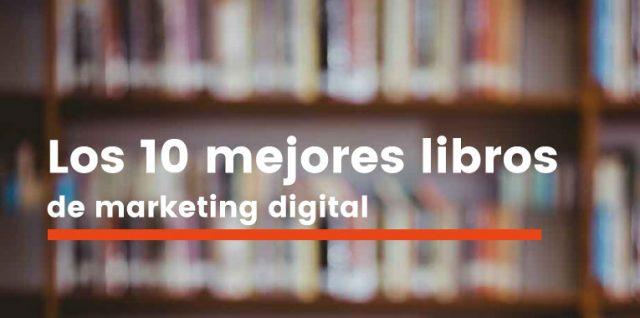 libros de marketing digital