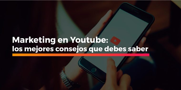 marketing en youtube