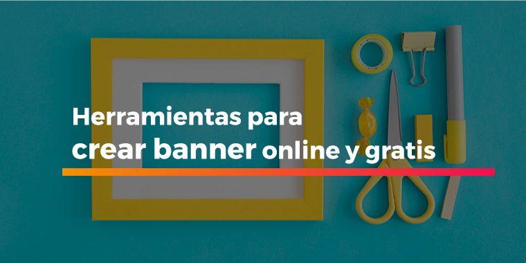 crear banner online