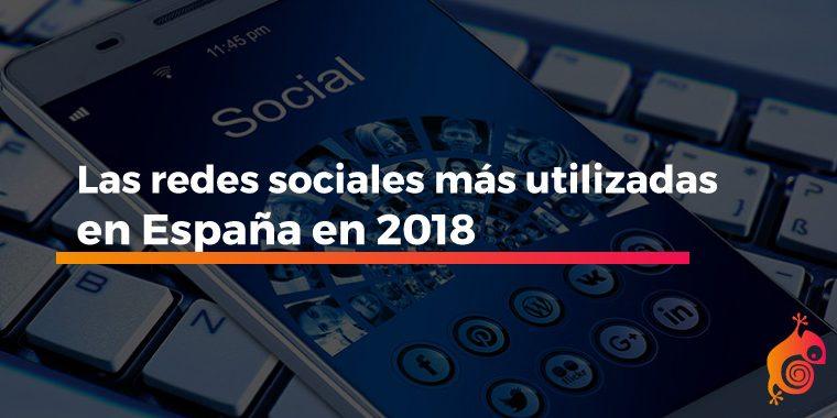 redes sociales populares