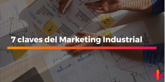 claves del Marketing Industrial