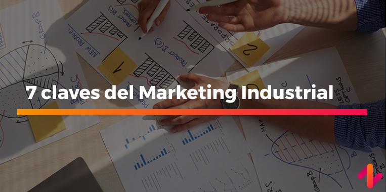 claves del Marketing Industrial