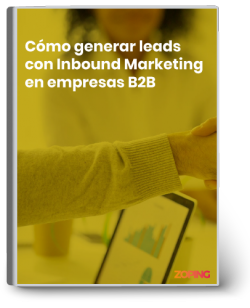 generar leads para empresas B2B