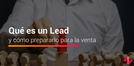 qué es un lead