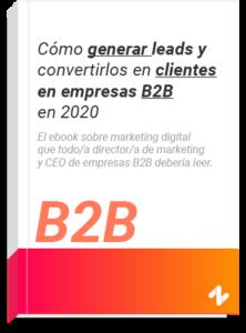 generar leads b2b